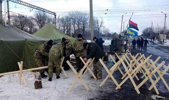Керманич Смілянського району – за торгівлю з Донбасом