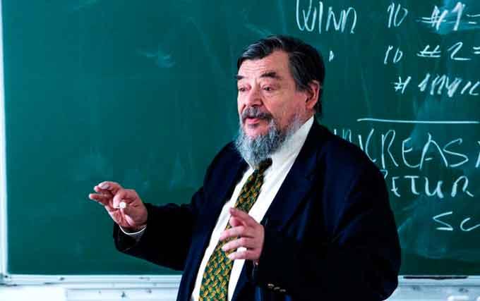 ЕС пытается реализовать плохой римейк «плана Моргентау» относительно Украины, - Эрик Райнерт