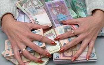 Шкільний бухгалтер у Золотоноші привласнила бюджетні кошти у великих розмірах