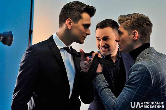 Образи для ведучих Євробачення-2017, серед яких двоє черкащан, створюватимуть українські дизайнери