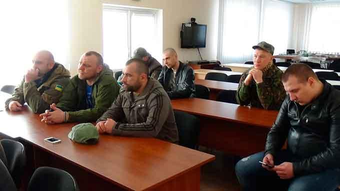 Об'єднана коаліція громадських організацій Черкащини заявляє про повернення до влади корупціонерів