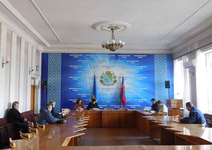 В конкурсі на приміські маршрути у Чорнобаї брав участь лише один перевізник