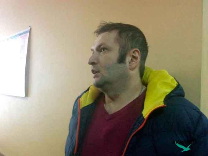 Магазин «Юність» у Черкасах «передали в дар» по загубленому паспорту