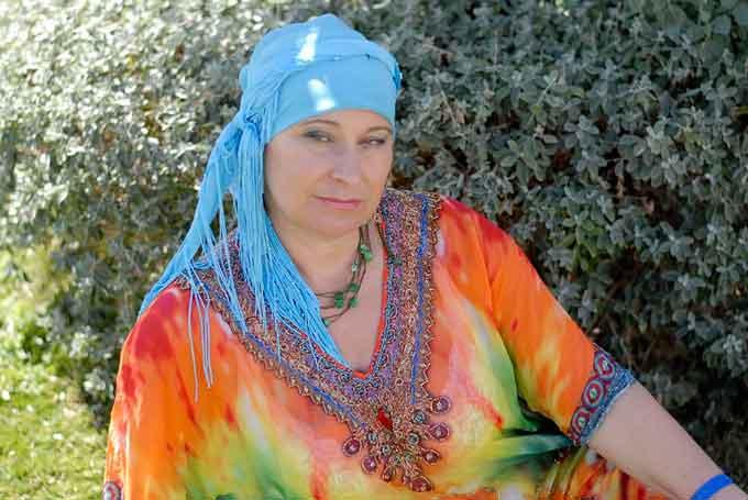 Черкаські учасниці конкурсу «Від селянки – до панянки» поїхали до Єгипту