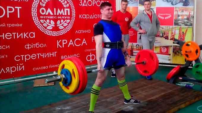 Шість медалей здобули спортсмени УДПУ на відкритому Чемпіонаті Черкаської області з жиму лежачи, тяги та екстремального жиму