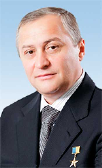 Рух ЧЕСНО дослідив, чи має черкаський нардеп Геннадій Бобов конфлікт інтересів в Аграрному комітеті