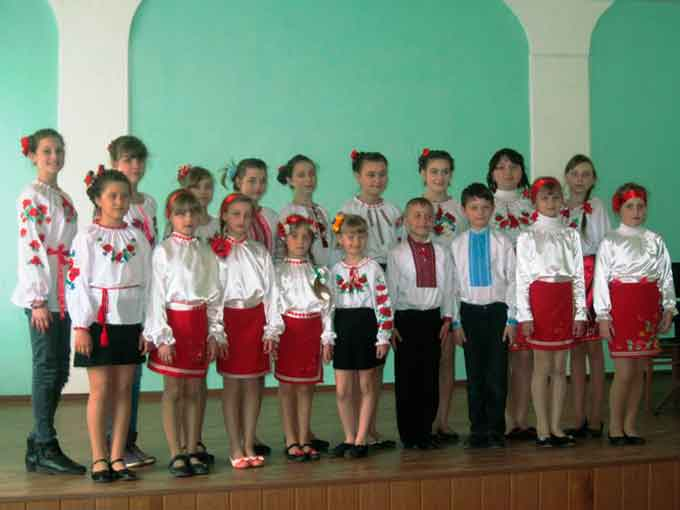 Ротмістрівську дитячу музичну школу атестовано