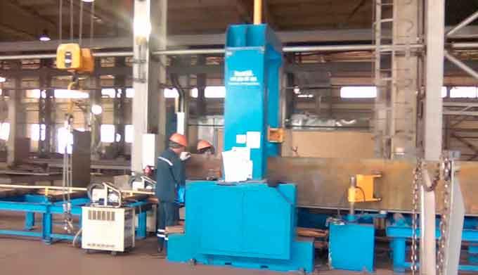 Підприємство «Етуаль-метал» на Драбівщині пропонує роботу та належні умови на виробництві