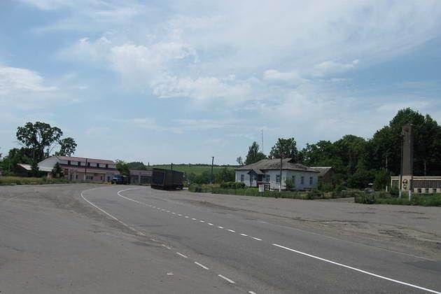 У селі Орловець перекинувся «Запорожець»