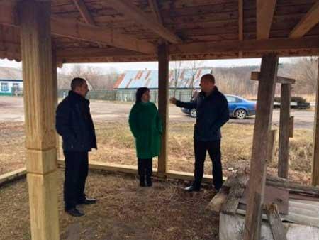 До 100-річчя подій Української революції у Мельниках відтворять базарну площу