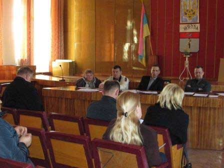 На Шполянщині три депутати від Блоку Петра Порошенка вийшли із лав партії