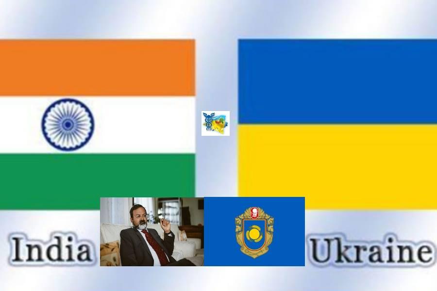 Сьогодні черкаські бізнесмени зустрінуться з послом Індії в Україні