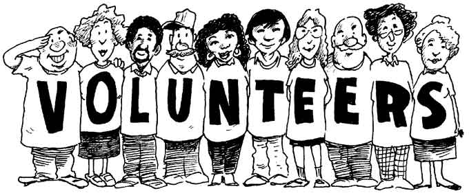 На Кам'янщині за рознарядкою створять волонтерський рух із хлопавками