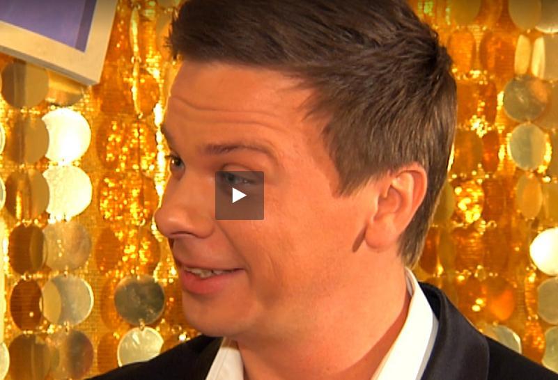 Відео: Шоумен-черкащанин розповів, як доглядає за обличчям