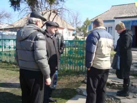 День регіону відбувся в селах Терлиця і Тарнава