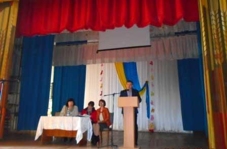 У Монастирищенському районі продовжуються загальні збори (сходи) громадян