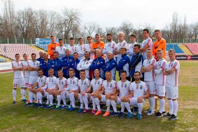 На Черкащині стартував проект «Футбол для всіх»