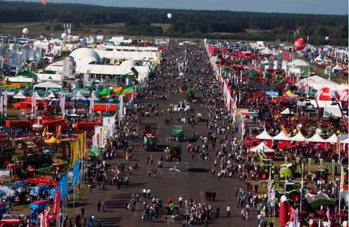 У травні на Черкащині відбудеться перший експо-фест