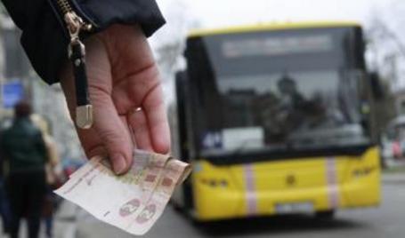 Перевізник пропонує підвищити вартість проїзду у Каневі