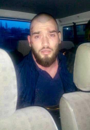 Під Києвом затримано четвертого підозрюваного в жорстокому вбивстві журналіста Сергієнка (фото)