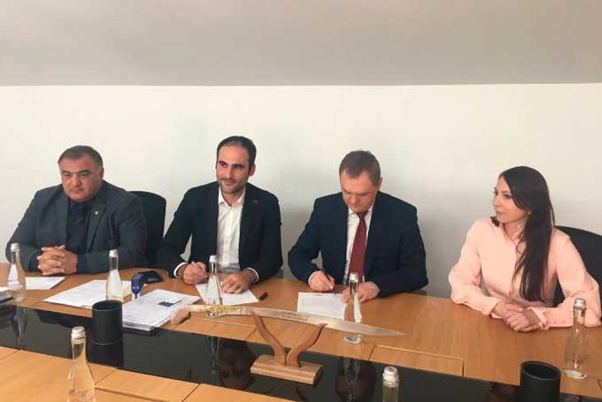 Робочий візит ректора у Туреччину завершився підписанням ряду міжнародних угод