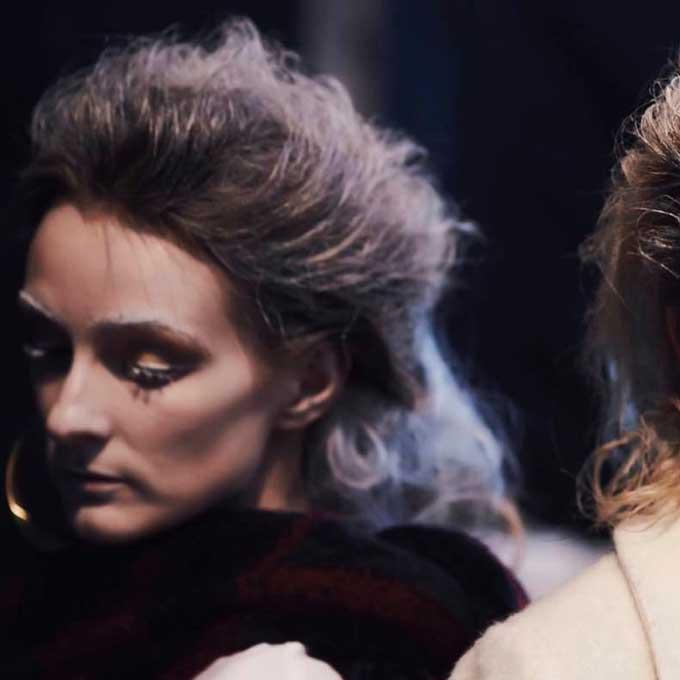 Жителька Чигирина взяла участь у Shanghai fashion week