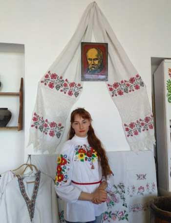 Черкащанка перемогла в міжнародному мовно-літературному конкурсі
