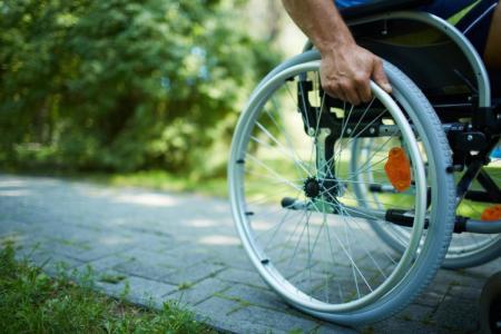 Лише 11 відсотків безробітних інвалідів забезпечили роботою на Черкащині