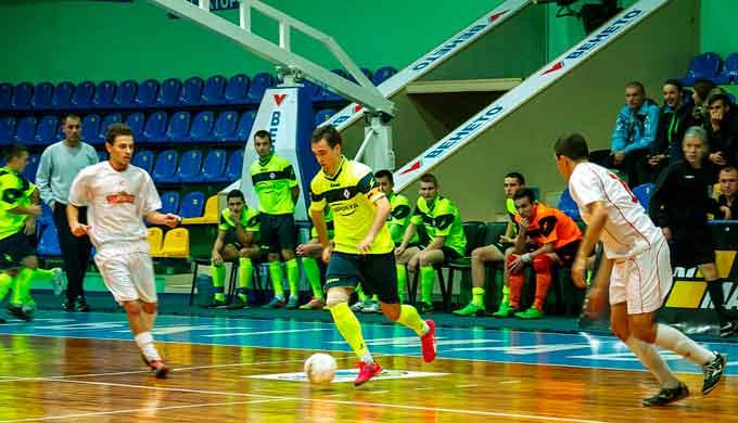 У ЧІПБ відбудеться Всеукраїнський турнір з міні-футболу пам'яті Героїв Чорнобиля