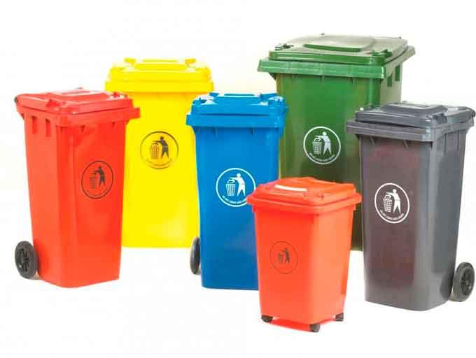 У Звенигородці встановили тарифи на вивіз сміття