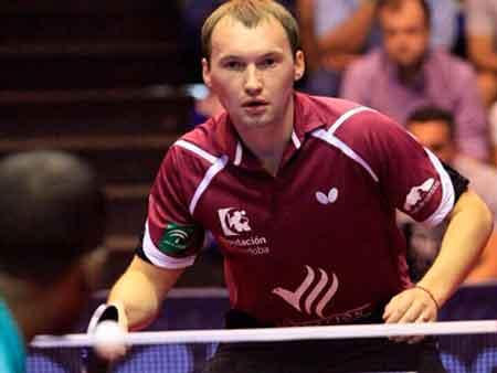 Уманчанин Ярослав Жмуденко успішно виступив на європейському турнірі