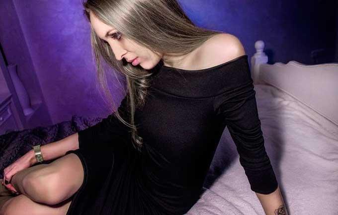 Олександра Дзигал