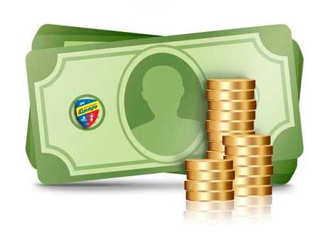 У Черкасах збирають гроші на премію футболістам