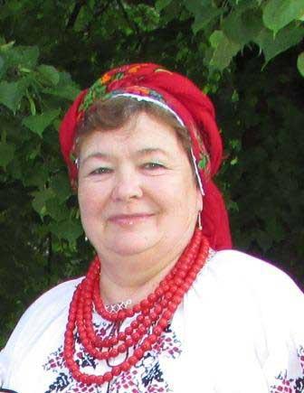 Лідія Поліщук, керівник «Берегині»: «Любов до пісні не вмирає»