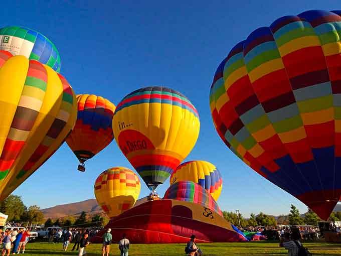 Кращі парашутисти країни влаштують в Умані справжнє екстрим-шоу