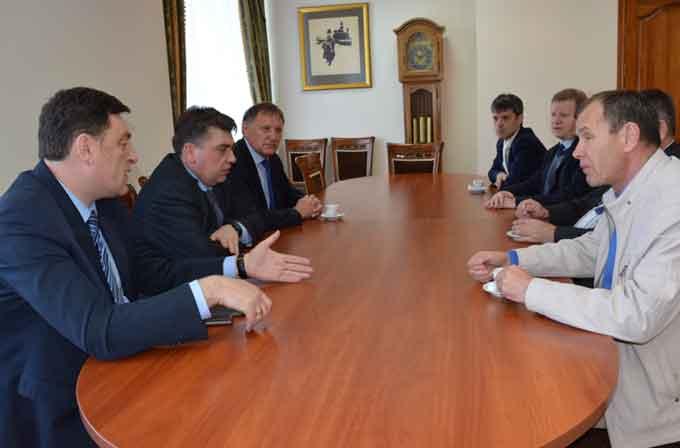 ЧНУ продовжує налагоджувати співпрацю з турецькими та польськими вишами