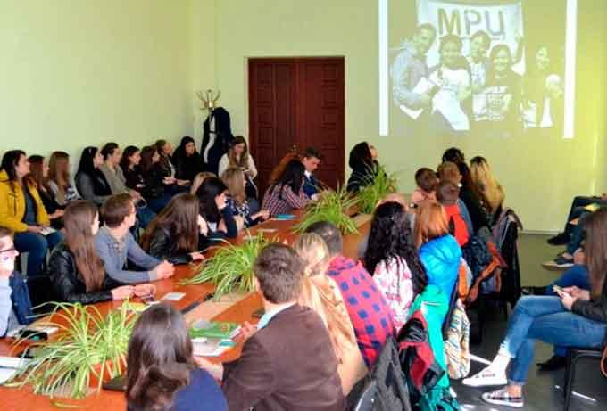 Уманські студенти навчалися медіаграмотності