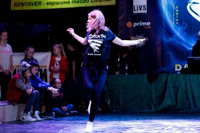 Вихованці смілянського хореографа танцюють разом із Мадонною