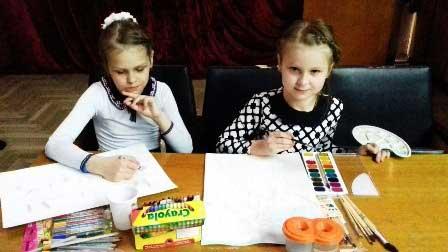 Юні корсунці здобули перемоги на всеукраїнському конкурсі
