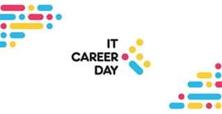 У Черкасах відбудеться грандіозний IT Career Day — ярмарок вакансій у ІТ-галузі