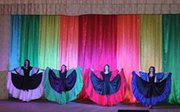 У Білозір'ї відбувся ІІ районний конкурс хореографічного мистецтва