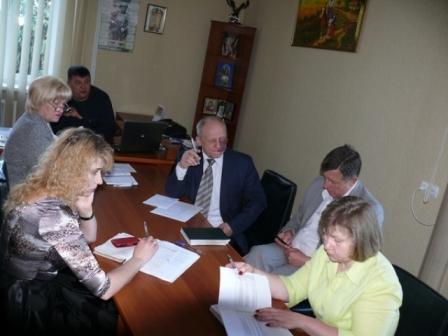 Керівництво Черкаського району зустрінеться з ветеранами за «круглим столом»