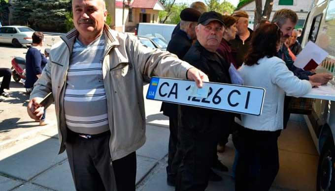 4 травня дорогами Черкащини у свій перший рейс вирушив мобільний сервісний центр МВС. Це сучасний, пересувний сервіс (на базі нового комфортного мікроавтобуса Renault Master), який оснащений новим обладнанням