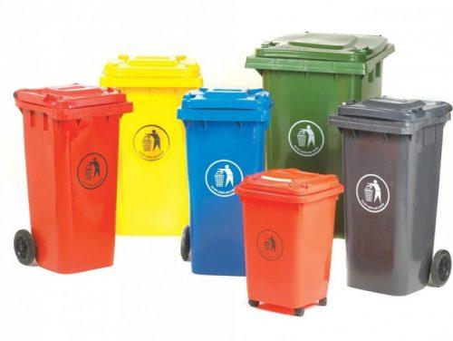 В Умані впроваджують роздільний збір відходів
