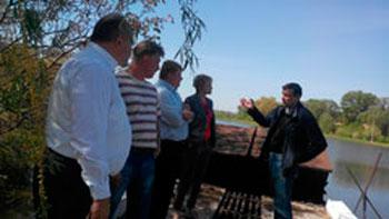 Заступник міністра аграрної політики відвідала Жашківщину