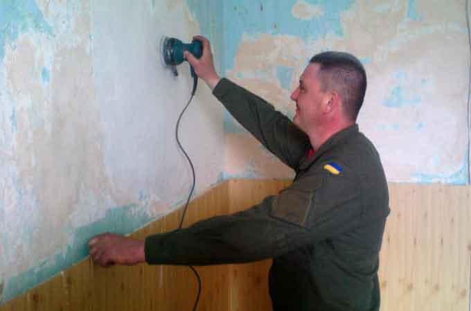 У Черкаському районі працевлаштували учасника АТО