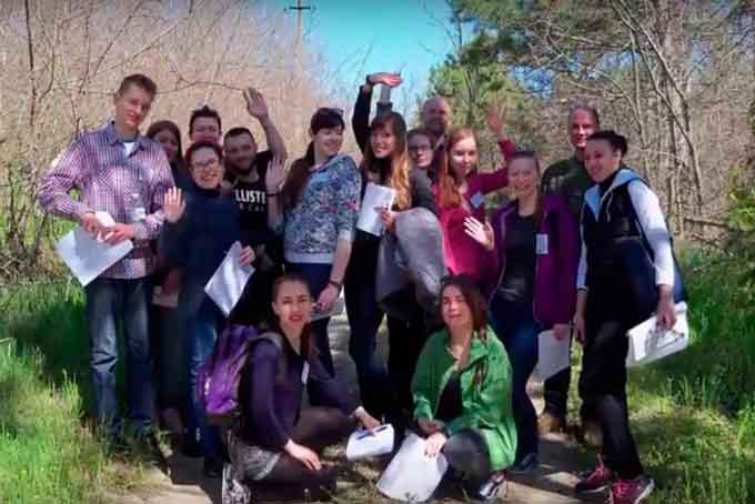 Студенти ЧНУ здобули перемоги на олімпіаді з біології