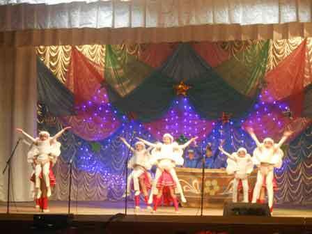 Свято дитячої творчості «Тарасові джерела» відбулося на Корсунщині