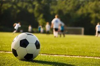 У Чорнобаї відбувся фінал Кубка району з футболу та стартував чемпіонат