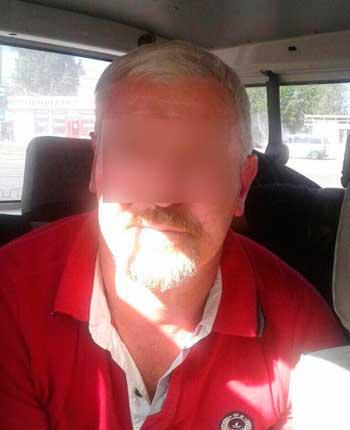 Підозрюваного в організації вбивства журналіста Василя Сергієнка знову взято під варту без права внесення застави